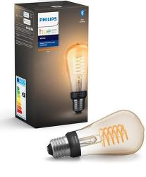 Philips Hue White Filament E27 ST64
