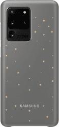 Samsung LED Cover pro Samsung Galaxy S20 Ultra, šedá
