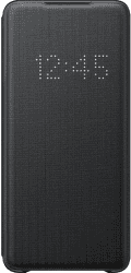 Samsung LED View Cover pro Samsung Galaxy S20+, černá