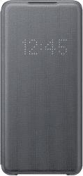 Samsung LED View Cover pro Samsung Galaxy S20 Ultra, šedá