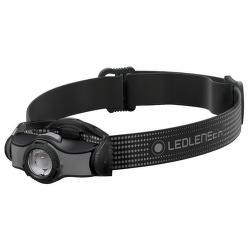 LED Lenser MH3 šedá