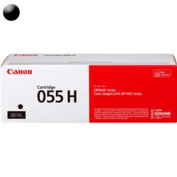 Canon 055HBK toner černý