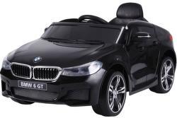 Eljet BMW 6GT dětské autíčko černé