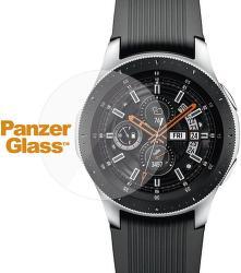 PanzerGlass ochranné sklo pro chytré hodinky Samsung Galaxy Watch 46 mm, transparentní