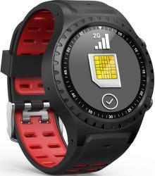 Evolveo SportWatch M1S červeno-černé