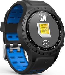 Evolveo SportWatch M1S modro-černé