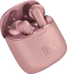 JBL Tune 220TWS růžová