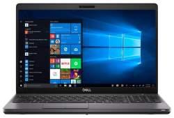 Dell Latitude 15-5501 (2J77D) černý