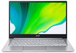 Acer Swift 3 SF314-42 NX.HSEEC.001 stříbrný