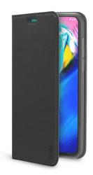 SBS Wallet Lite pouzdro pro Motorola Moto G8 Power, černá