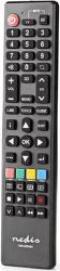Nedis TVRC40PABK dálkový ovladač pro TV Panasonic