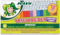 Jolly Colour 12 barevné křídy