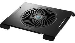 Cooler Master NotePal CMC3 černá