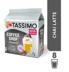 Tassimo Jacobs Chai Latte (8ks)
