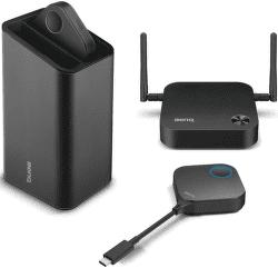 BenQ InstaShow WDC10C bezdrátový prezentační systém