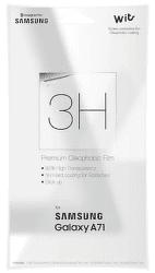 Samsung Original fólie pro Samsung Galaxy A71, transparentní