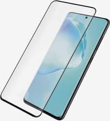PanzerGlass Case Friendly tvrzené sklo pro Samsung Galaxy S20, černá