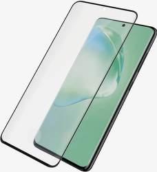 PanzerGlass Case Friendly tvrzené sklo Samsung Galaxy S20+, černá
