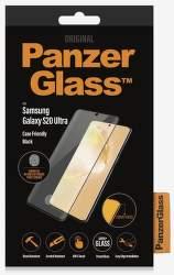PanzerGlass Case Friendly tvrzené sklo pro Samsung Galaxy S20 Ultra 5G, černá