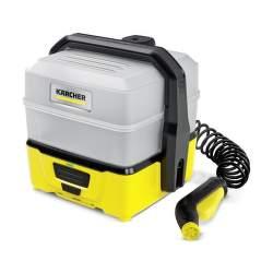 Kärcher OC 3 Plus mobilní tlakový čistič
