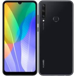 Huawei Y6p černý
