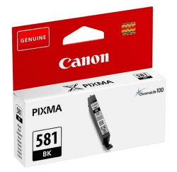 Canon CLI-581 černá