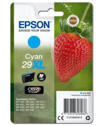 Epson 29XL azurová