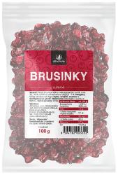 Allnature sušené brusinky 100 g
