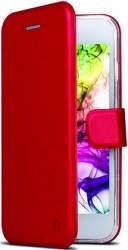 Aligator Magnetto flipové pouzdro pro Samsung Galaxy S10 Lite červené