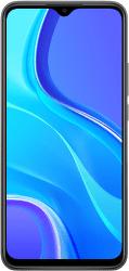 Xiaomi Redmi 9 32 GB šedý