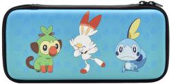 Hori Tough Pouch (Pokémon Sword & Shield) pouzdro pro Nintendo Switch