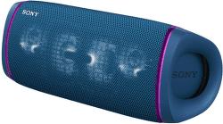 Sony SRS-XB43 modrý
