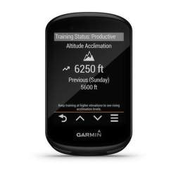 Garmin Edge 830 PRO černý