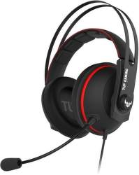 Asus TUF Gaming H7 Core černo-červený