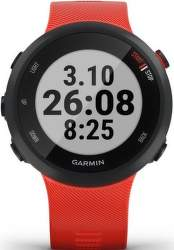 Garmin Forerunner 45 Optic červené