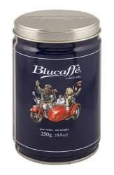 Lucaffé Blucaffé zrnková káva 250g