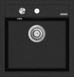 Concept DG00c50bc černý dřez
