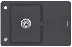 Concept DG10N50dg šedý dřez