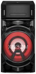 LG XBOOM ON5 černý