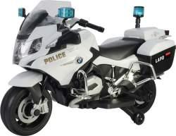 Buddy Toys BEC 6021 elektrická motorka BMW RT-P