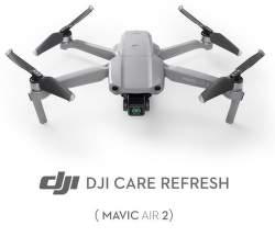 DJI Care Refresh Air 2 karta pojištění