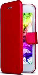 Aligator Magnetto flipové pouzdro pro Samsung Note 10 Lite červené