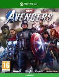 Marvel's Avengers - Xbox One hra