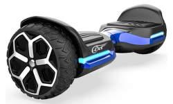 Eljet Standard Highlight E1 hoverboard černý
