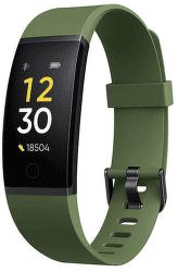 Realme Band fitness náramek zelený
