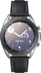 Samsung Galaxy Watch3 41 mm stříbrné
