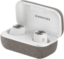 Sennheiser Momentum True Wireless 2 bílo-šedá