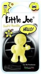 Little Joe Hello! Funky Vanilla
