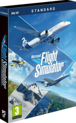 Flight Simulator - PC hra