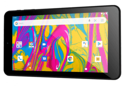Umax VisionBook 7A 3G černý